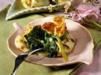 fagottini-agli-spinaci ricetta sale e pepe