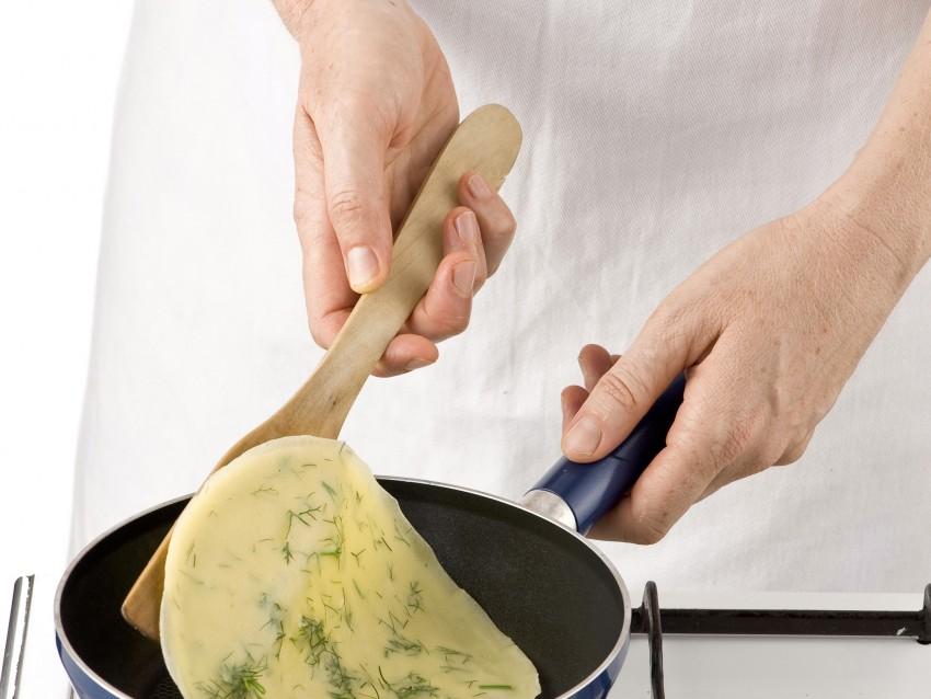 fagottini-ripieni-al-salmone ricetta