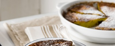 far bretone alle prugne ricetta