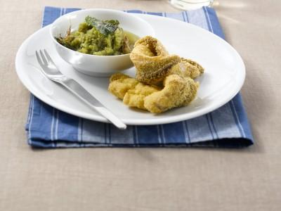 filetti-fritti-con-pure-di-fagiolini-e-patate