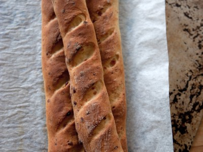 filoncini-ai-tre-formaggi ricetta