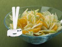 finocchi-con-arance-grana-e-zenzero ricetta sale e pepe