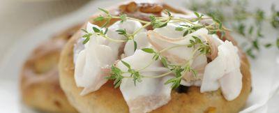 focaccine-alle-noci-con-il-lardo ricetta
