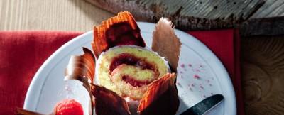 foto rondelle-ai-lamponi-in-cestini-di-cioccolato