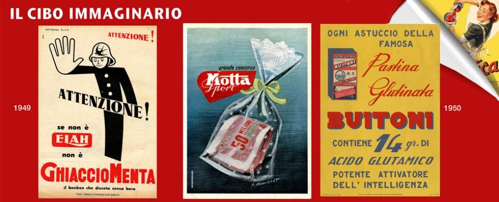 Mostra - Elah 1949, Motta e Buitoni 1950