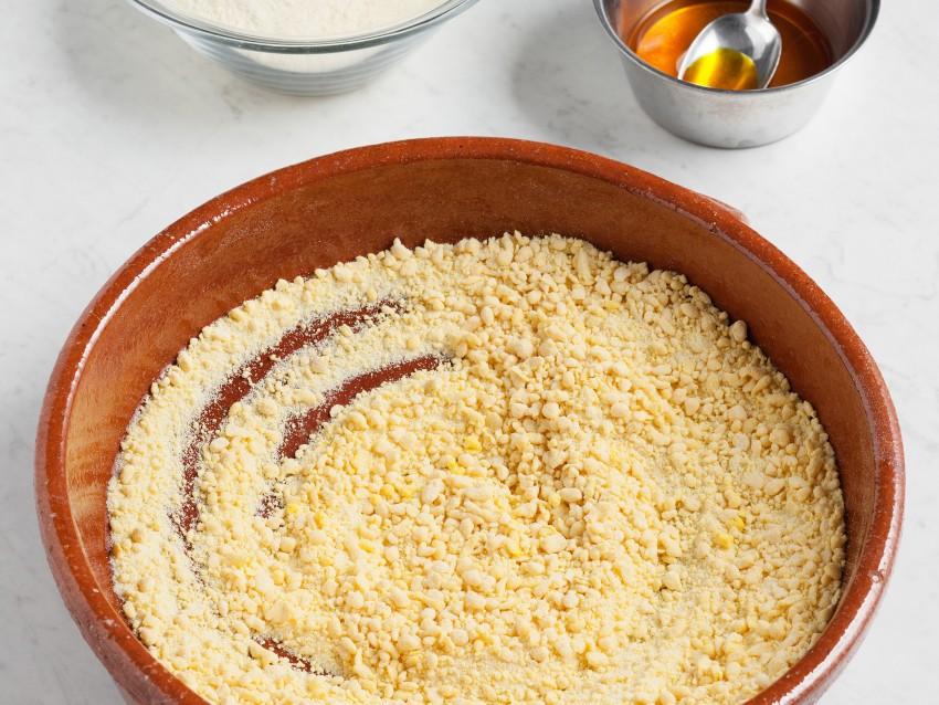 fregula-con-la-salsiccia ricetta