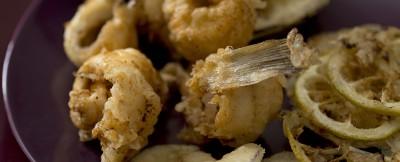 frittino-di-sogliole-limoni-e-melanzane-con-salsa-aioli