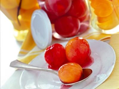 frutta-sciroppata-alla-vaniglia