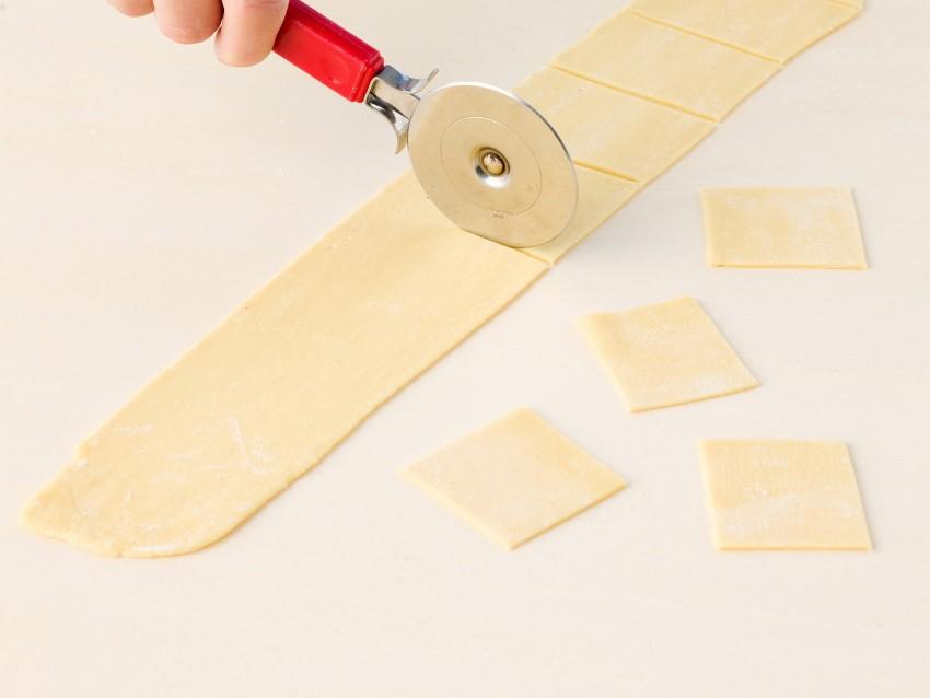 garganelli-alla-romagnola ricetta