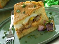 gatto-di-patate-e-melanzane ricetta