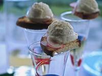 gelato di parmigiano ricetta Sale&Pepe