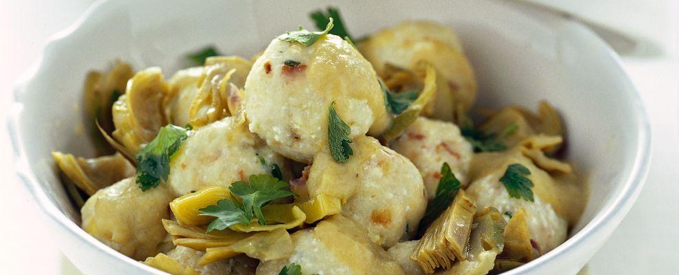 gnocchetti-di-ricotta-con-salsa-ai-carciofi