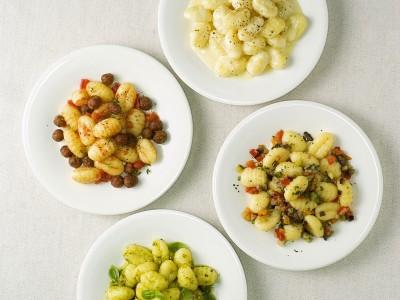 gnocchi-con-verdure