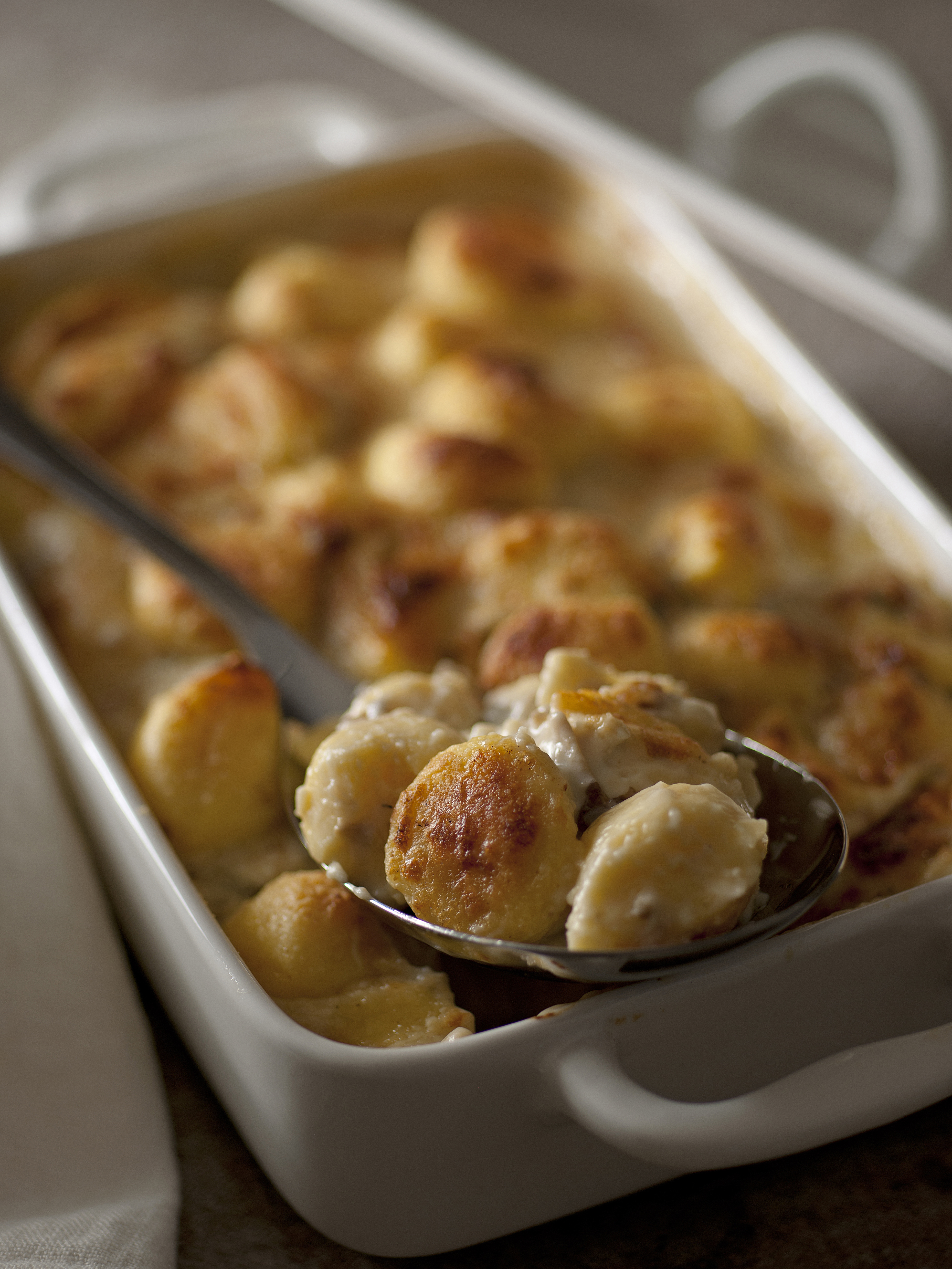 Come cucinare gli gnocchi sale pepe - Come cucinare gnocchi alla romana ...