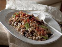 gnocchi-di-ricotta-alla-cannella-con-radicchio-e-speck ricetta sale e pepe