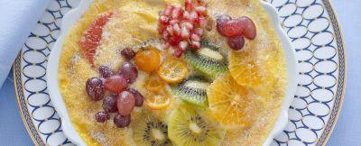 gratin-esotico-con-lo-zabaione ricetta