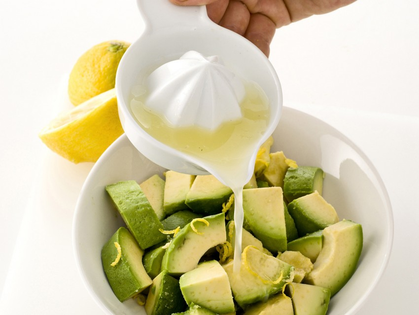 guacamole-messicana ricetta