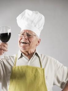 Il gusto del vino: i suoi aromi di bocca