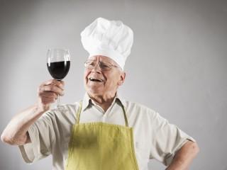 Il gusto del vino Sale&Pepe