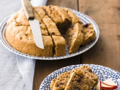 hollandse stroopkoek ricetta