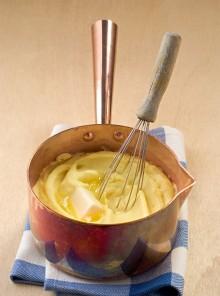 Il purè di patate