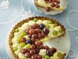 immagine pasta base e cottura della crostata Sale&Pepe