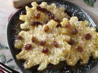 insalata di ananas al cocco ricetta Sale&Pepe