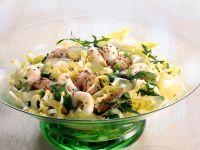 insalata di scampi al limone ricetta Sale&Pepe