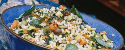 insalata-dorzo-e-verdure ricetta