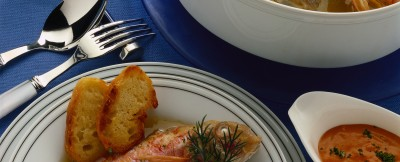 bouillabaisse ricetta