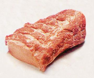 la-lonza di maiale Sale&Pepe