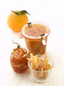 La marmellata di arance