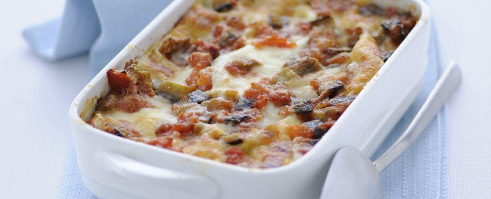 lasagne-al-ragu-di-bufala-affumicata ricetta