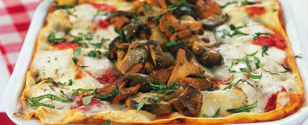 lasagne-al-sugo-di-funghi
