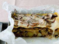 lasagne con patate e taleggio Sale&Pepe ricetta