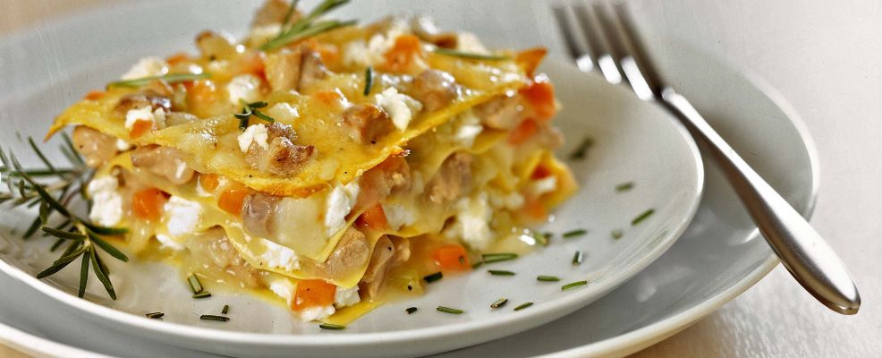 lasagne-con-ragu-bianco ricetta