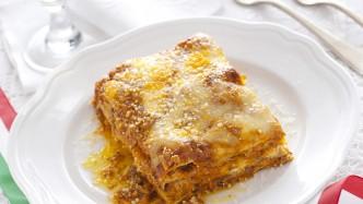 lasagne di carnevale Sale&Pepe ricetta