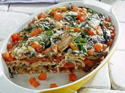 lasagne di pane carasau ricetta