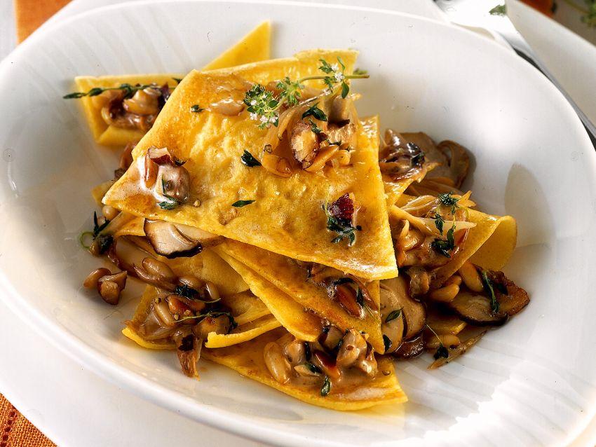lasagnette-ai-funghi-porcini ricetta Sale&Pepe