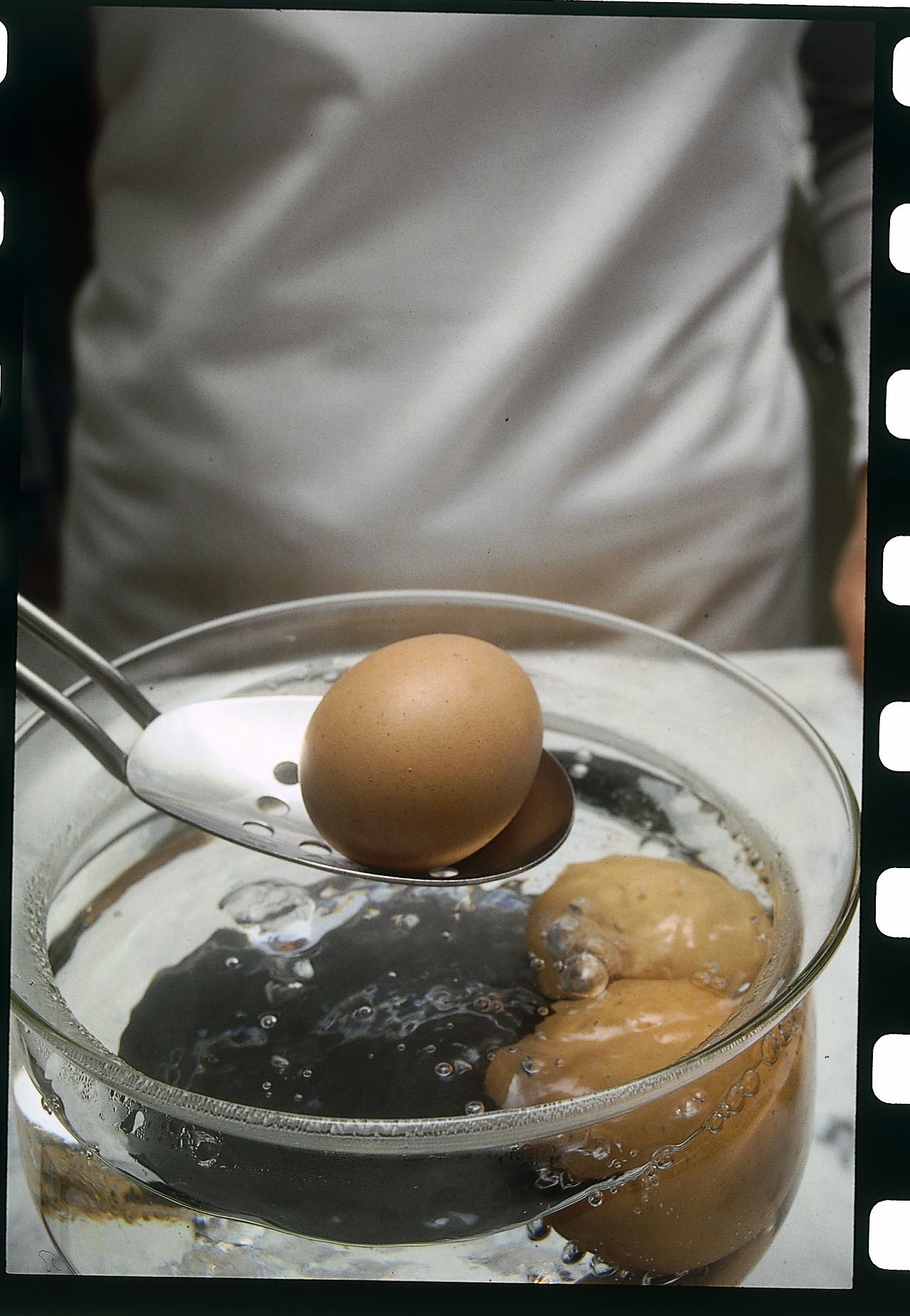 Come cucinare le uova sale pepe - Cucinare le uova ...