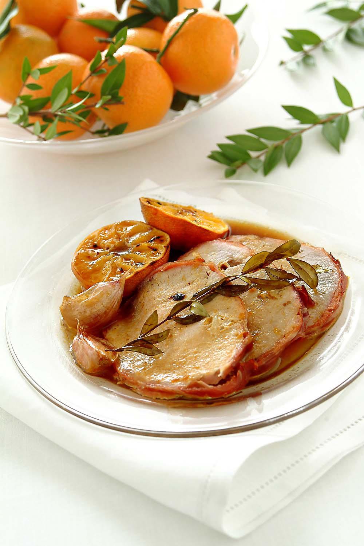 Come cucinare la carne di maiale sale pepe for Cucinare carne