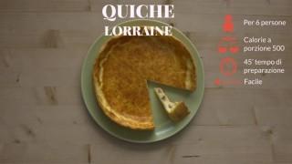 La Lorraine classica