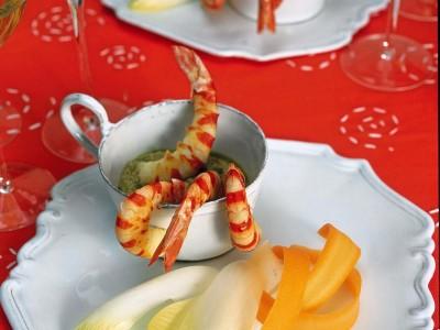 mazzancolle-in-salsa-verde