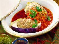 melanzane alla marocchina Sale&Pepe ricetta