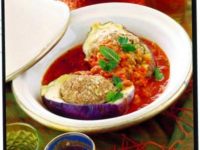 melanzane alla marocchina ricetta