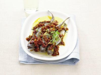 merluzzetti-ai-pomodori-secchi-e-origano ricetta