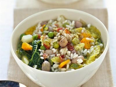 minestrone-freddo-alla-milanese ricetta