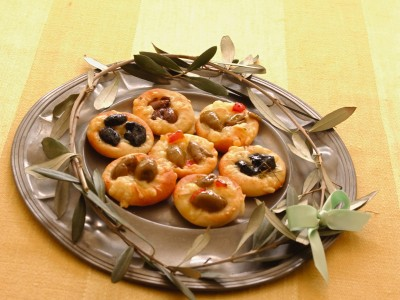 mini-focacce-alle-olive