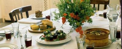 mini-muffins-di-spinaci ricetta