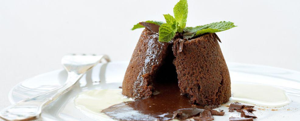 mini-souffle-al-cioccolato immagine